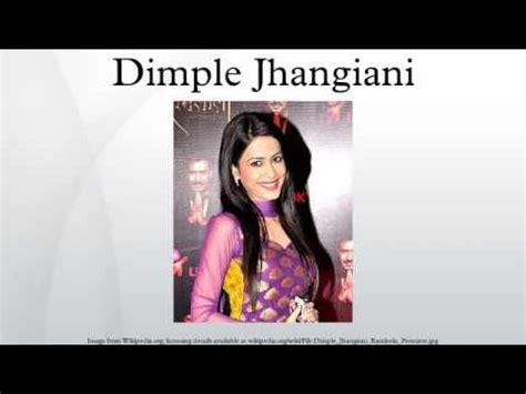 jazzleen biography actress dimple jhangiani with rj animesh live on 91 9 f