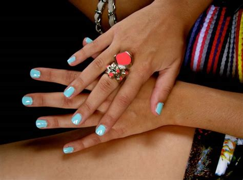 skin color nails nail shades for your skin tone