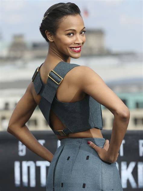 avatar actress crossword zoe saldana prepares to go galactic with guardians