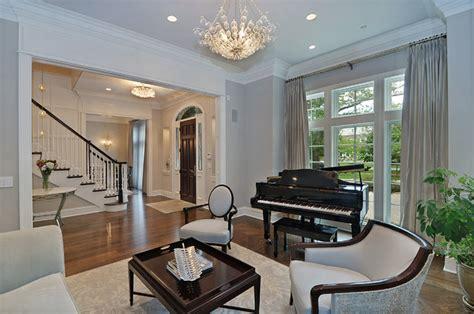 Home Decor Plants Elegant Living Room