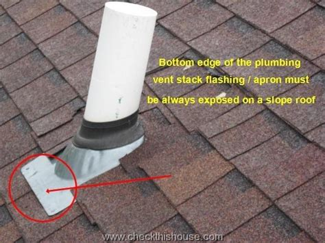 Roof Plumbing Vent by Metal Roof Metal Roof Pipe Vent