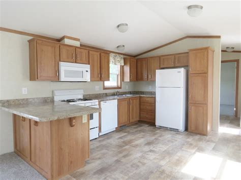 single wide mobile home kitchen cabinets kitchen cabinets 4a155a single wide manufactured home kitchen village homes