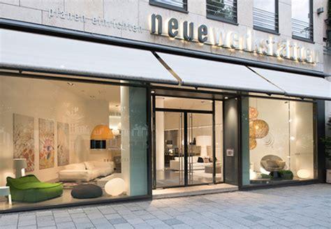 werkstätten einrichtung die besten interior shops mit designm 246 beln flair fashion