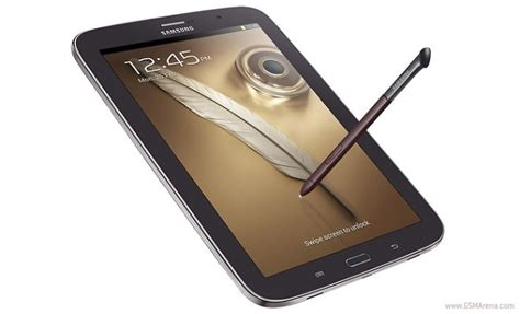 Samsung Note 8 Gsmarena brown samsung galaxy note 8 0 is official us to get dibs