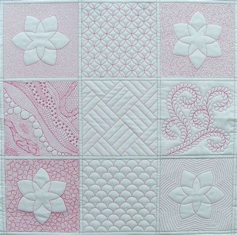 free motion quilting tutorial pinterest 167 best longarm quilting patterns tutorials images on
