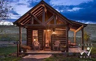 Cabin Styles by Standout Small Cabins A Smorgasbord Of Styles