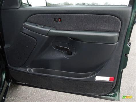 Gmc Door Panel by 2001 Gmc 1500 Sle Extended Cab Door Panel Photos