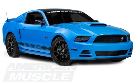 shelby mustang parts mustang parts product news americanmuscle