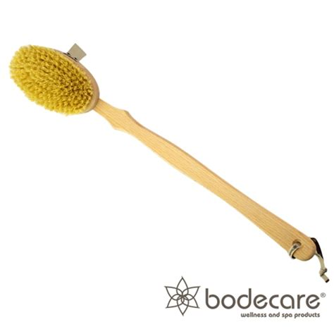 Bodecare Detox Brush by Bodecare Tico Fsc Brush Thyself Australia