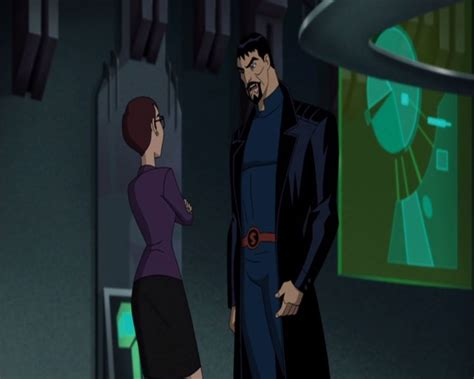 movie after justice league gods and monsters the bruce timm produced justice league gods and monsters