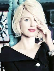 13 sophisticated blonde bob haircut for fine hair