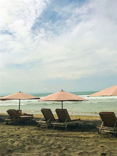 The Detox Room Canggu by Consider Canggu Bali Consider