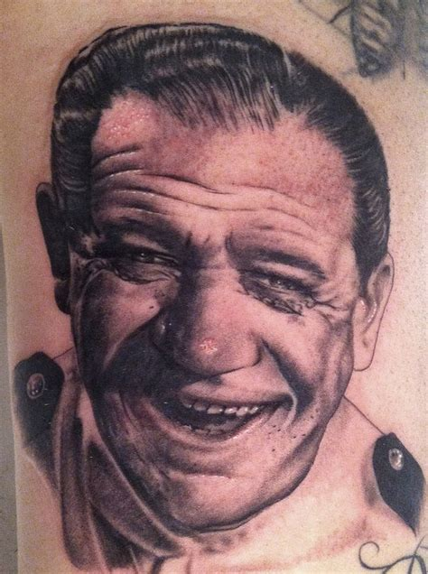 legends tattoo fail freddy krueger beetlejuice and sid james just some of