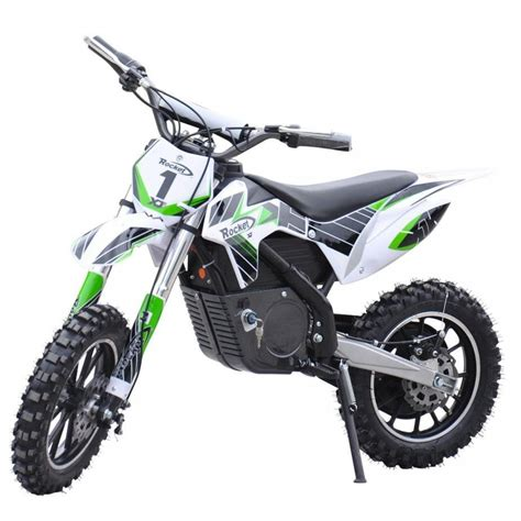 battery powered motocross bike kids rocket db500 electric battery dirt bike 36v