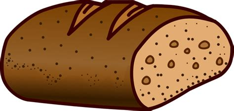 Home Design Tools bread clipart clipartion com