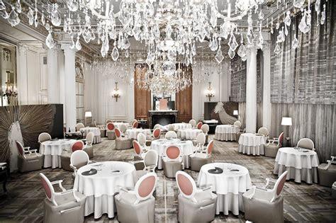Restaurant Alain Ducasse At The Plaza Ath 233 N 233 E Paris Silencio