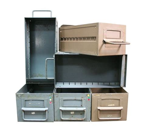 Cabinet Bba by Vintage Industrial Hardware Cabinet Drawer Metal Card