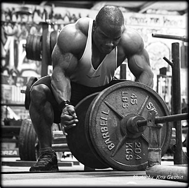 johnnie jackson bench press 10 reasons why you aren t growing