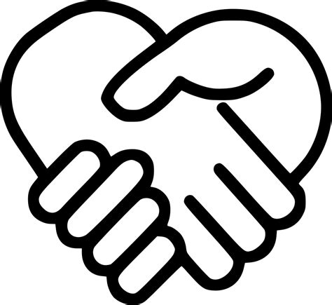 hand shake deal agreement svg png icon