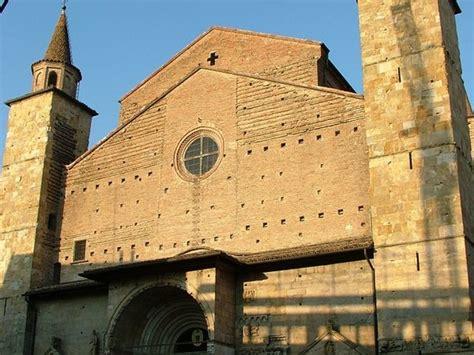 monte parma fidenza l innovazione digitale la cattedrale di san donnino apre