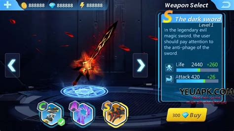 game mod cho android hay shadow warrior mod kim cương vip game rpg hay cho android