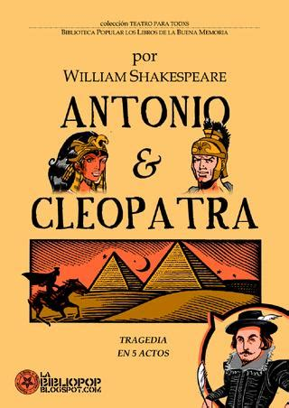 libro 1606 william shakespeare and antonio cleopatra by biblio pop issuu