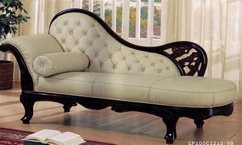 Chaise Lounge Chair For Bedroom by Leather Chaise Lounge Chair Antique Chaise Lounge For