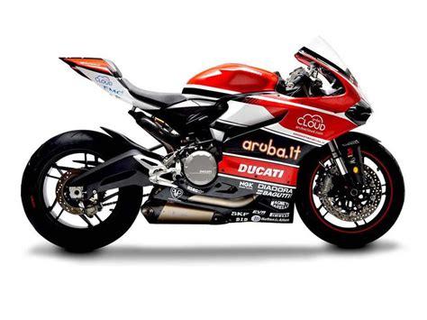 Ducati Racing Aufkleber ducati aufkleber