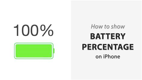 how to show battery percentage on iphone xs max xs xr and iphone x