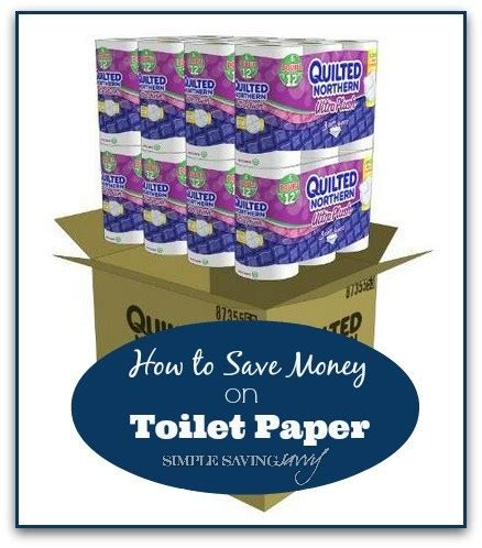 How To Make Toilet Paper At Home - how i save money on toilet paper stewardship at home