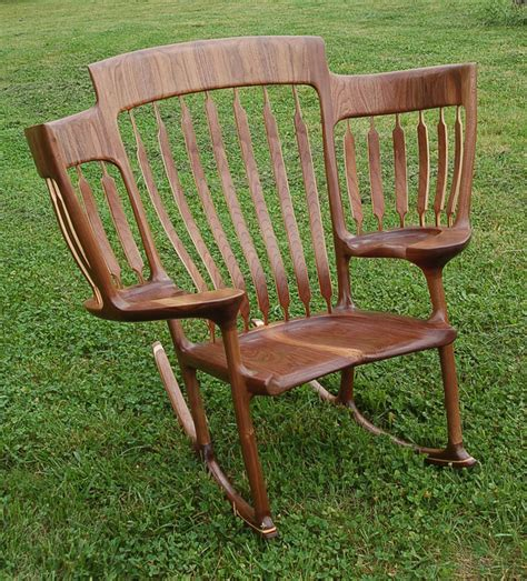 Chair Stories by Storytime Rocking Chair