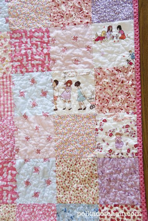Handcrafted Quilts - handmade quilt along favequilts