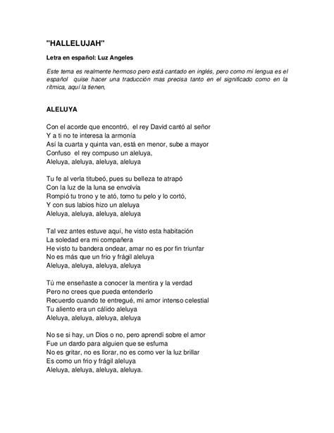 il divo hallelujah lyrics aleluya aleluya aleluya aleluya lyrics az lyrics