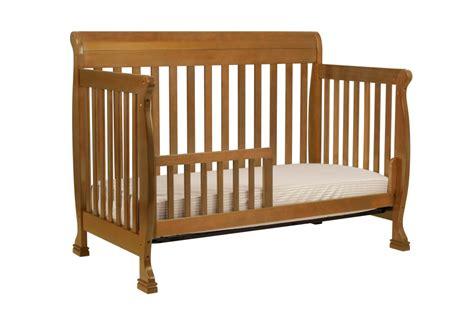 Kalani Convertible Crib Davinci Kalani Convertible Crib Chestnut N Cribs