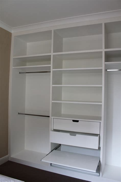 Built In Wardrobes by Built In Wardrobes