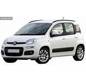 FIAT Panda • 12 Emotion Hatchback 5 Doors 60 Hp