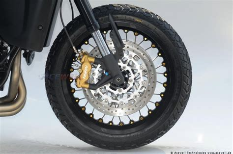 Motorrad Felge Plasti Dip by Kineo Wheels Acewell Digitale Tachometer F 252 R Ihr