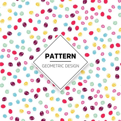 dot pattern ai free colorful dots pattern vector free download