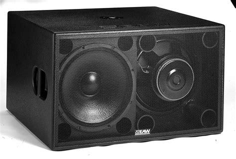 Speaker Eaw eaw fr250z kairos multi jaya