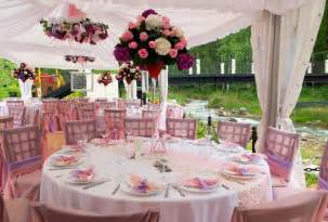 Wedding decoration pictures of unique wedding ceremony ideas 2015