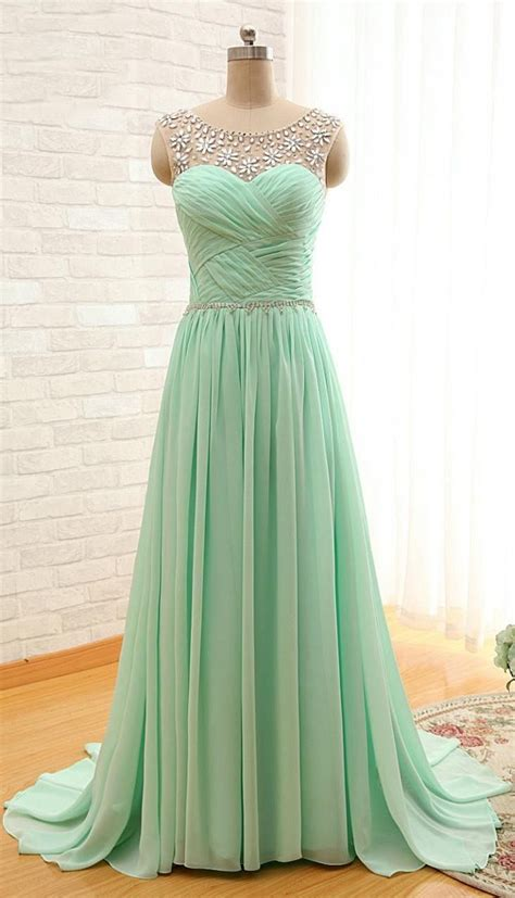 Mint Bridesmaid Dress by Best 25 Mint Green Bridesmaids Ideas On Mint