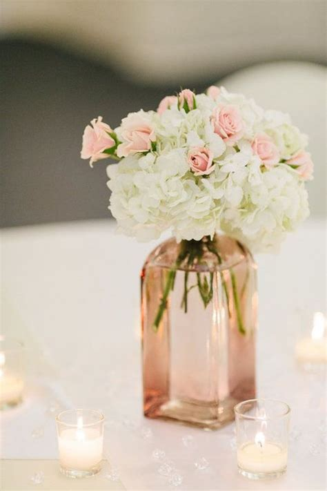 simple inexpensive centerpieces 20 budget friendly wedding centerpieces