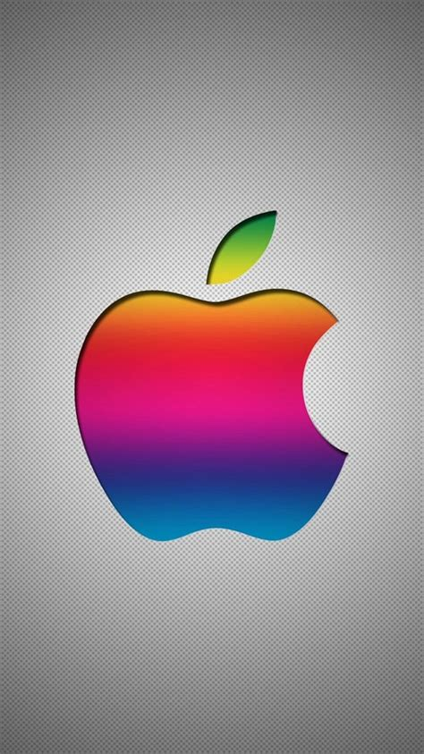 wallpaper for apple iphone 6 apple 3d rainbow wallpapers for iphone 6 hd wallpaperss