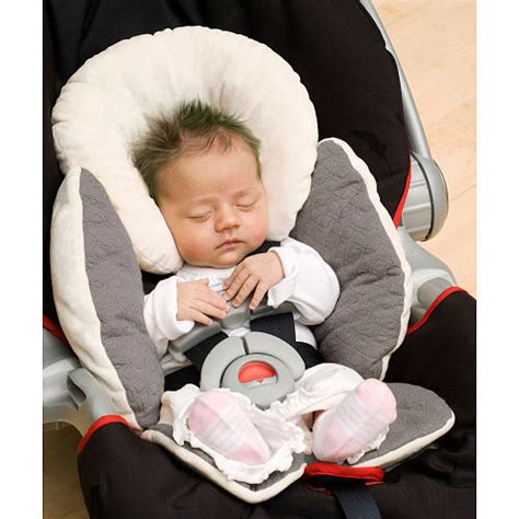 infant car seat support car seat accessories from sugar babies