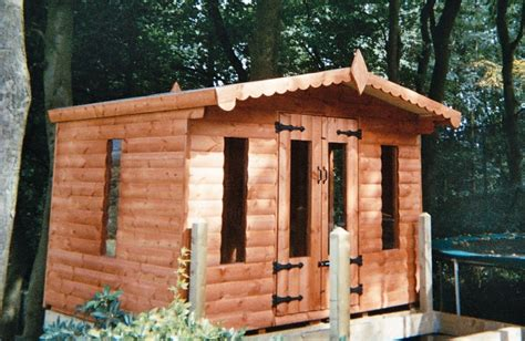 Ultimate Log Cabin by Log Cabins