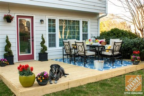 Deck And Patio Ideas For Small Backyards Backyard Patio Designs For Small Houses