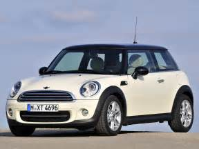 What Is The Mini Cooper Cooper Hatchback 1st Generation Facelift Cooper Mini