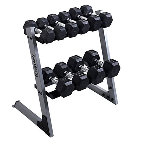 dumbbell bench rack giantex dumbbell weight storage rack stand home gym bench