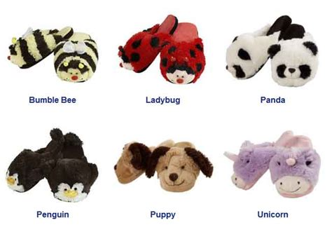 pillow pet slippers another my pillow pets giveaway three different directions