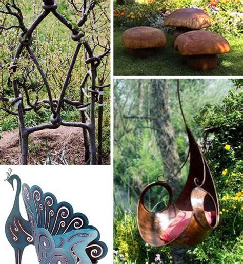 libro the magical garden creative modern fantasy yard 23 magical garden furniture items urbanist